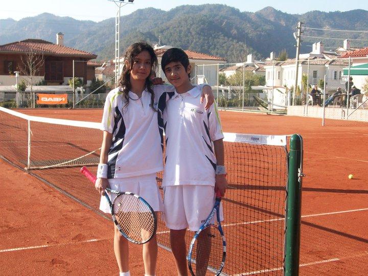 Göcek Tenis Klübü 4